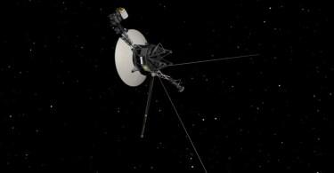 Fotos, Curiosidades, Comunicação, Jornalismo, Marketing, Propaganda, Mídia Interessante voyager-capa Motores da Sonda Voyager são religados após 37 anos Universo  motores da voyager