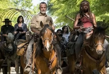 the walking dead season 9 premiere photos 2b8x.640 - The Walking Dead não terá mais fim?