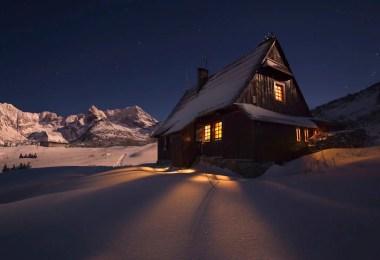 Image source Karol Nienartowicz  - Inverno no Leste Europeu: Fotógrafo captura a deslumbrante beleza da Polônia