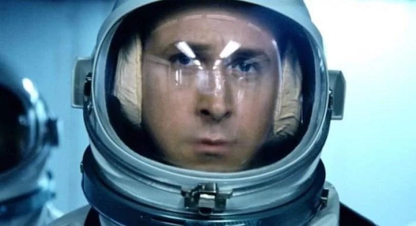 """first man ryan gosling promo 700x380 - """"First Man"""" História de Neil Armstrong contada em filme de forma surpreendente"""