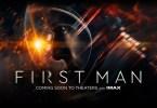"""first man.ryan gosling primeiro homem astronauta capa filme - """"First Man"""" História de Neil Armstrong contada em filme de forma surpreendente"""