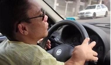 menor motorista do brasil - O menor motorista do Brasil