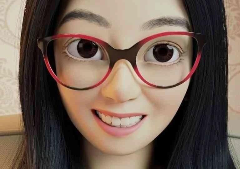 z Você gostaria de se tornar um personagem da Pixar foto compressed - Você gostaria de se tornar um personagem da Pixar?