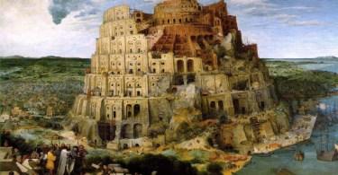 torre babel - Estátua mais alta do mundo é 6 vezes maior do que o Cristo Redentor