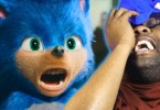 Sonic the Hedgehog Trailer Reaction MOVIE OF THE YEAR 2019 e1556786285568 - Animador faz remake do Sonic como todos esperávamos