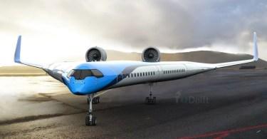 flight v - Circo alemão usa hologramas em vez de animais vivos