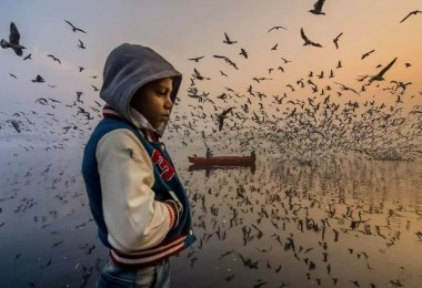 foto do ano - Vencedoras do Concurso de Fotografia de Viagem da National Geographic 2019