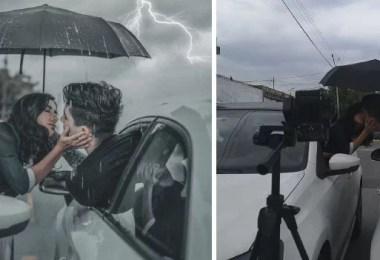 foto montagem instagram - Fotógrafo mexicano revela como ele tira suas fotos perfeitas do Instagram