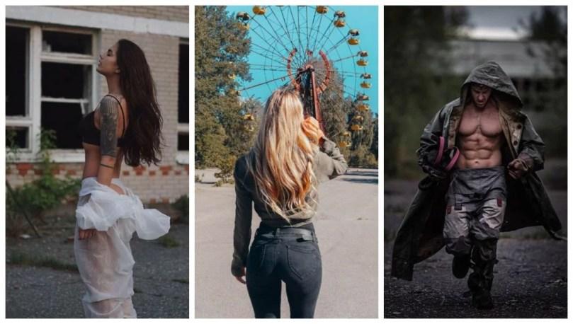"""influenciadores digitais do instagram - Criador de """"Chernobyl"""" da HBO dá puxão de orelha em """"famosinhos"""" do Instagram"""