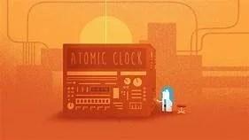 relogio atimico - NASA diz que projeto de relógio atômico ajudará seres humanos a viajar pelo Cosmos