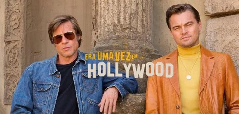 2019 Era Uma Vez... em Hollywood BDN 730x350 - Vingadores: Ultimato já é a maior bilheteria da história