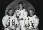 astronautas na lua - Astronautas mulheres no projeto Apollo?