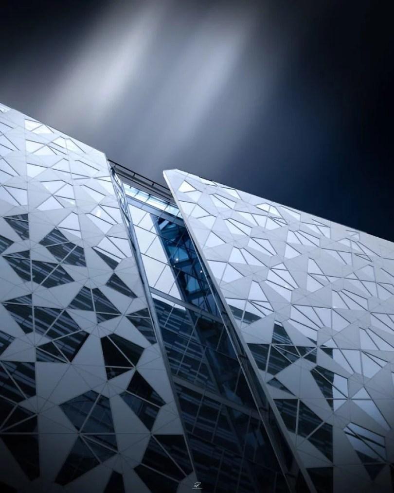 fotos arquitetônicas13 - Série de fotos arquitetônicas seduzidas pela luz