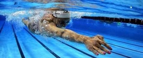 natação estilo medley - Quem quer ser um milionário fraudou resposta de participante sobre Natação?