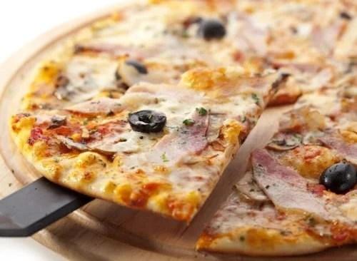pizza - 36 fatos surpreendentes que você não sabia sobre Pizza