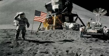 projeto artemis nasa lua 2024 - Programa Ártemis que levará o homem a Lua em 2024 tem nova identidade