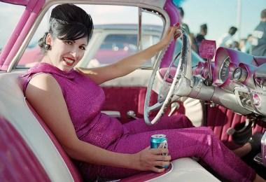 rockabilly community 50s america jennifer greenburg 6 - 12 Fotos dos anos 50 bem coloridas