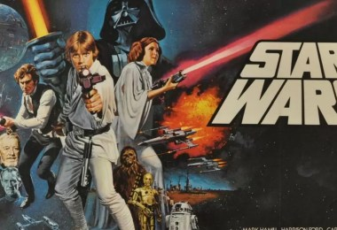 star wars May The Toys Be With You - Star Wars de 1977 O antes e depois dos artistas