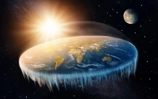 terra plana uol data folha 7 acreditam na terra plana e nao esferica - 7% dos brasileiros acreditam na Terra Plana