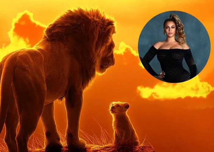 the lion king the gift disney anuncia álbum com produção e curadoria de beyoncé - Disney lançará álbum de o Novo Rei Leão com sons da África