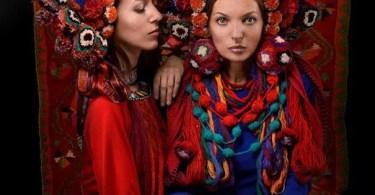 traditional ukrainian flower crowns treti pivni 3 - 40 Fotos que provam que a Australia não é para qualquer um