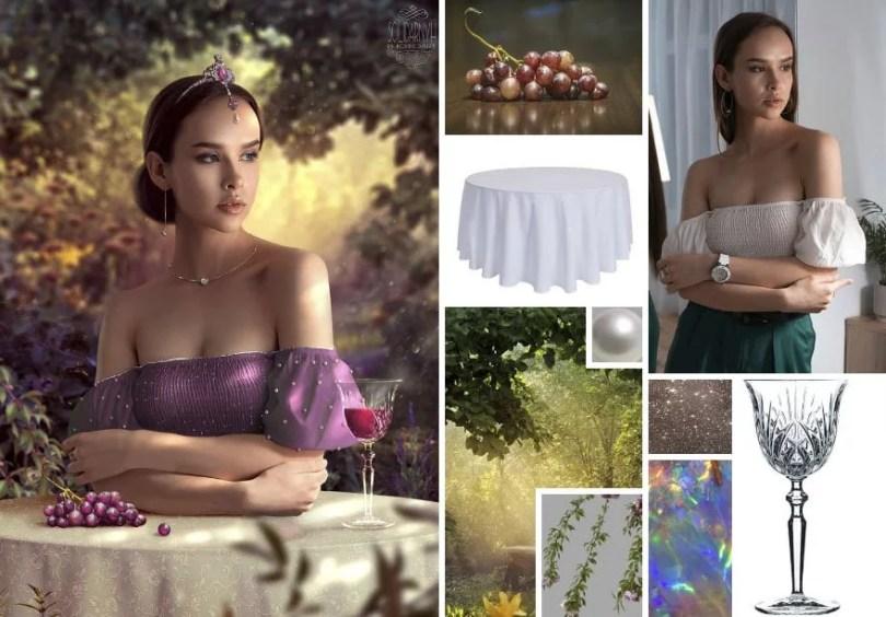 Mestre do Photoshop ucraniano cria mundos incríveis mesclando fotos 2 - Mestre do Photoshop: Ucraniana cria mundos incríveis mesclando fotos