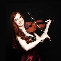 Tara McNeill3 - Celtic Woman: O quarteto Irlandês formado por mulheres talentosas