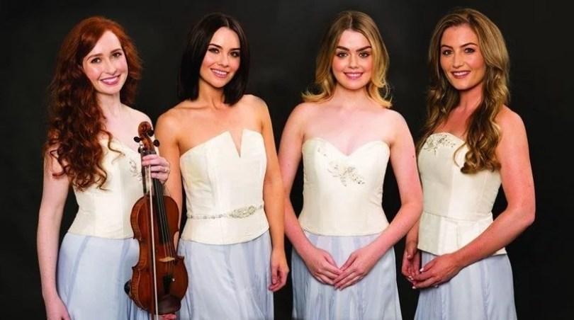 celtic woman 1 - Celtic Woman: O quarteto Irlandês formado por mulheres talentosas