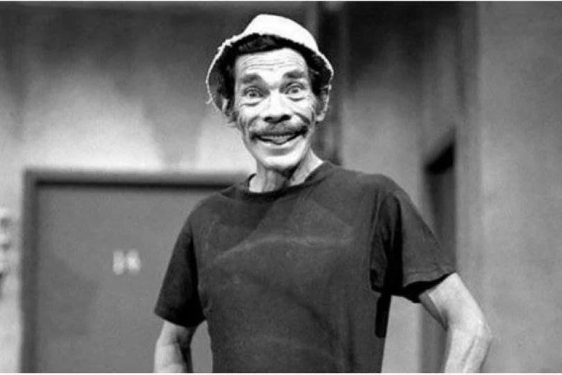 seu madruga don ramon - Seu Madruga nunca pagava mesmo o aluguel para o Senhor Barriga?