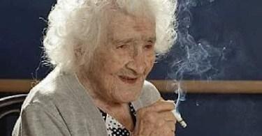 Jeanne Louise Calment pessoa mais velha do mundo4 - O primeiro motorista do Brasil