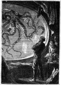 Nemo Octopus - Qual o lugar mais distante de tudo e de todos?