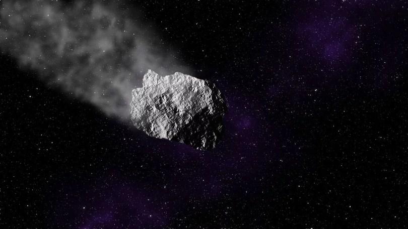 """asteroide preigoso4 - Após """"surpresas"""" a NASA investirá mais pesado em defesa à Asteróides"""