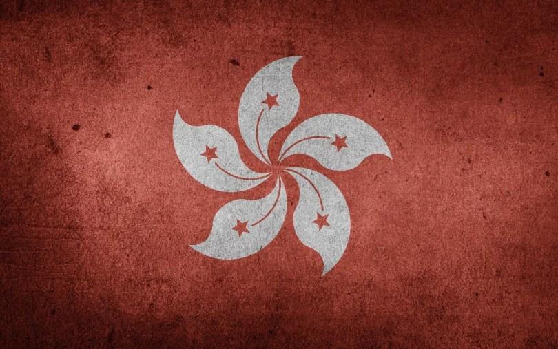 bandeira honk kong - Hong Kong é um país, uma cidade ou faz parte da China?