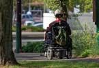 cadeira de rodas motorizada automatica - Pesquisadores desenvolvem interface com o cérebro para controlar cadeiras de rodas