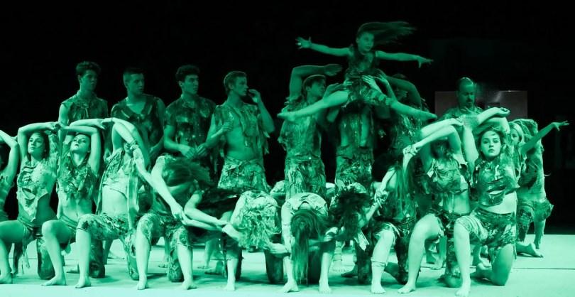 grupo zurcaroh brasileiro - Conheça grupo Zurcaroh, fundado por um brasileiro (Finalista do America´s Got Talent)