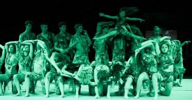 grupo zurcaroh brasileiro - Quem são os cantores originais da Disney?