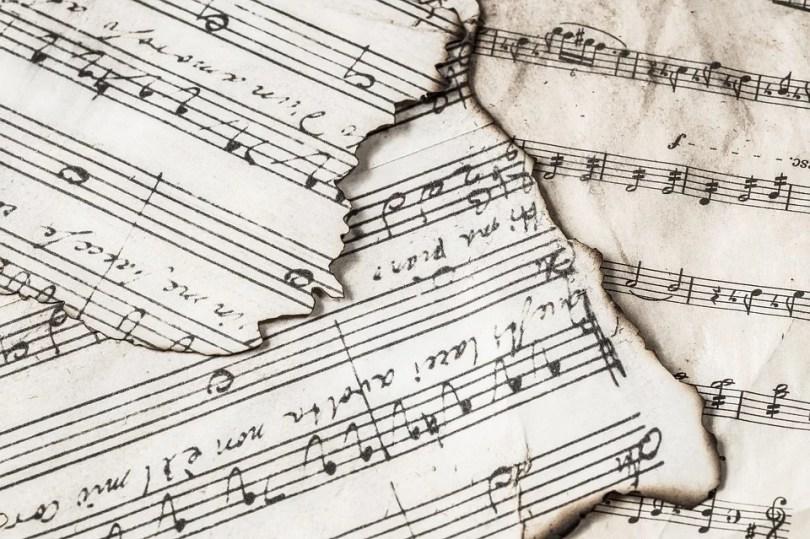 notas musicais - Brasileiro não gosta de Ópera Clássica? Andreu Rieu resolveu esse problema em 2012