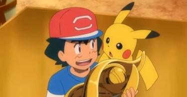 reproducao youtube ash e pikachu ash camepão liga pokemon - Ash Ketchum é finalmente foi campeão da Liga Pokémon, depois de 22 anos!