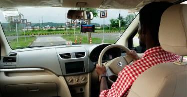 Novas tecnologias A 4ª Revolução Industria - Testes para Carteira de motorista na Índia tem IA da Microsoft