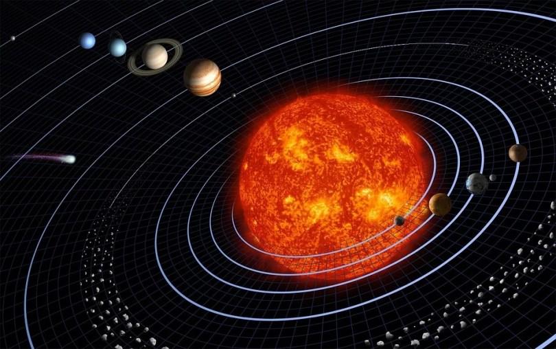 cometa - Cometa interestelar Borisov pode estar carregando água que não é do nosso sistema Solar