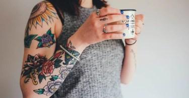 concurso mulhere tatuada - 30 camas bizarras que só precisavam ser compartilhadas