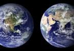 terra globo - Vídeo filmado na ISS prova que Terra não tem como ser Plana em definitivo