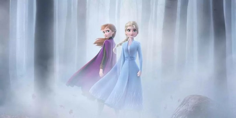 "panic frozen2 - ""Panic! at the Disco"" canta tema principal de Frozen 2"