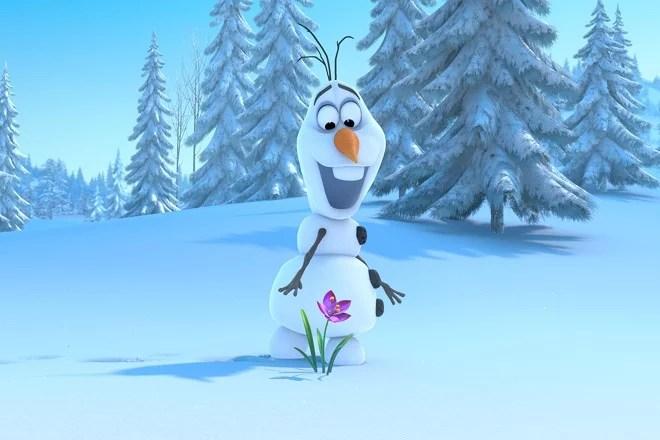 """por que as criancas nao resistem ao filme frozen - """"Panic! at the Disco"""" canta tema principal de Frozen 2"""