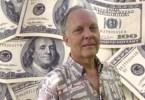 Chistoper Reynolds homem mais rico do mundo - A pessoa mais rica do mundo por menos de 24 horas