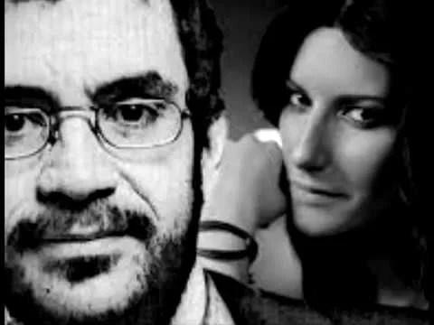 Laura Pausini e renato Russo - Laura Pausini nunca conheceu Renato Russo