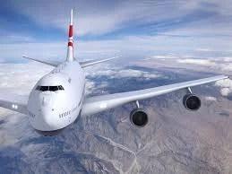 aviacao - Quase 4 bilhões de pessoas já viajaram de avião no mundo