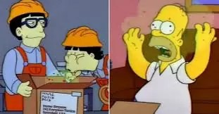 coronavisus simpsons - Não, Os Simpsons não previram o surto do Coronavírus