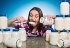michelle lesco mayonnaise - É verdade a história da mulher que comeu 3 frascos de maionese?