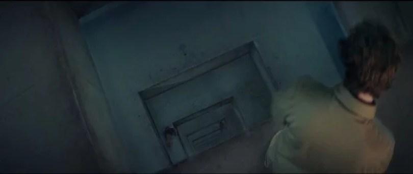 """o poço estrutura - O filme """"O Poço"""" terá continuação?"""